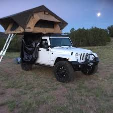 Jeep Wrangler Awning Roof Top Tents U0026 Awnings U2013 Page 2 U2013 Blueline Expedition Outfitters