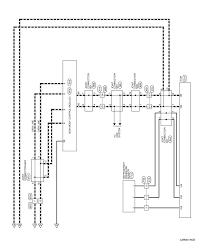nissan rogue service manual wiring diagram automatic air