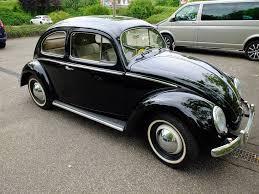 black volkswagen beetle vw black oval vw beetle 1967 or below pinterest beetles vw