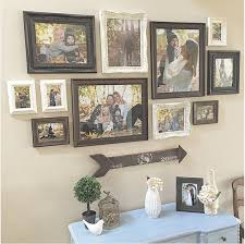 Living Room Wall Decoration Best 25 Rustic Wall Decor Ideas On Pinterest Farmhouse Wall