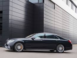 mercedes s 65 amg mercedes s65 amg 2018 picture 6 of 17