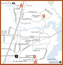 Woodland Hills Mall Map Population Growth Spurs Shopping Options In Humble Kingwood