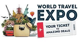 travel expo images Tickets world travel expo sydney jpg