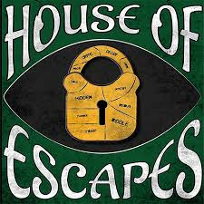 Challenge Std Challenge Review Of Vizzini S House Of Escapes American
