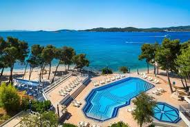 4 all inclusive croatia package voucher flights 199pp