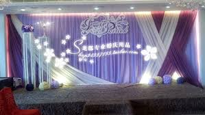 wedding backdrop to buy online buy wholesale luxury wedding backdrop from china luxury