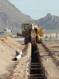 danger trenching and excavation construction accidents