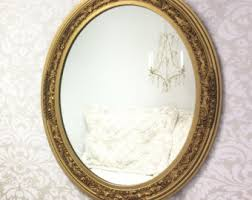 Shabby Chic Mirrors For Sale by French Country Nursery Mirror 44x32 Baby