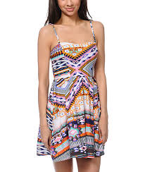 tribal dress tribal dress zumiez