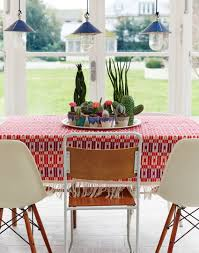 perk up your dining area with these budget tips and tricks the