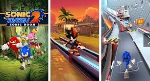 sonic dash apk sonic dash 2 sonic boom mod apk for android free