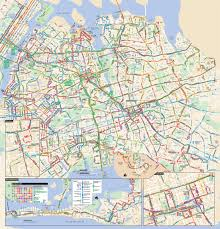 New York Boroughs Map by Map Of Nyc Bus Stations U0026 Lines