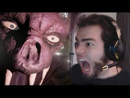 Challenge Zellendust El Nuevo Five Nights At Freddy S Boogeyman Terror
