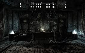 haunted house at skyrim nexus mods and community