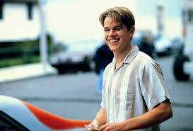 Hair Curtains Matt Damon U0027s Hair 1990s Curtains To Elysium Skinhead Metro News