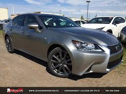 2017 lexus gs 350 new new atomic silver 2015 lexus gs 350 awd f sport series 1 review