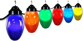 large bulb outdoor christmas lights outdoor large christmas lights outdoor lights design