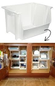 kitchen organization ideas budget best 25 organize sink ideas on kitchen