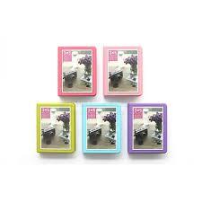 3x5 photo album 3x5 photo album for instax wide 36 1 slots