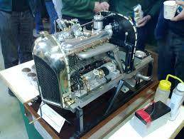 bentley engine scale bentley engine leeds hackspace