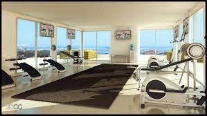 top home gym design for budget home interior design with home gym