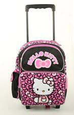 kitty rolling backpack ebay