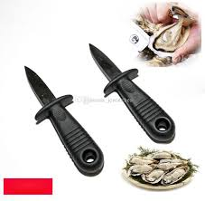 unique kitchen knives open shell tool oysters scallops seafood oyster knife multifunction