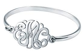 customizable jewelry the personal touch customizable jewelry with monograms now