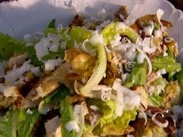 Best Salad Recipes Proper Chicken Caesar Salad Recipe Jamie Oliver Food Network