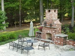 knapp associates inc nj fire pits and chimneys portfolio nj