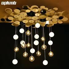 Diy Glass Bubble Chandelier Glass Bubble Light Chandelier 80 Diy Lighting Solutions Bubble