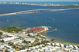 Jensen Beach Florida Map by Sundance Marine In Jensen Beach Fl United States Marina