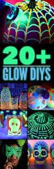 halloween black light ideas top 25 best diy blacklight party ideas on pinterest diy neon