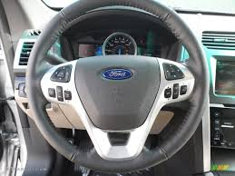 Ford Explorer Parts - 2012 ford explorer limited ecoboost side view mirror photo
