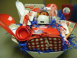 theme basket ideas gift basket