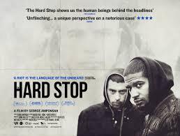 the hard stop reviews metacritic