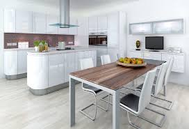 modern cream kitchens beautiful white grey wood modern design kitchen floor tile awesome