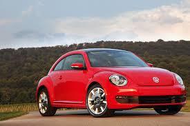 new volkswagen beetle engine 2014 volkswagen beetle price unchanged despite new 1 8t engine