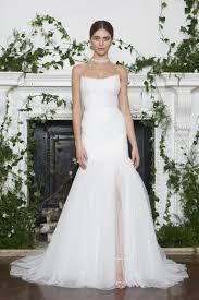 lhuillier wedding dresses lhuillier bridal wedding dress collection fall 2018 brides
