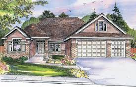 Prairie Home Plans by Prairie Style House Plans Cheyenne 30 643 Associated Designs