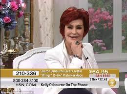 osbourne earrings osbourne launches jewellery range on us channel home