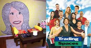 8 trading spaces makeovers that definitely ruined friendships