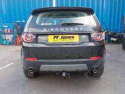 land rover discovery sport 2016 landrover discovery sport 12 2014 onwards brink detachable towbar