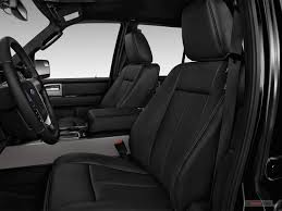 2017 ford expedition interior u s news u0026 world report