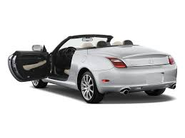 silver lexus 2009 2009 lexus sc430 reviews and rating motor trend