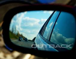 subaru outback decals subaru outback etched glass effect vinyl wing mirror decal x3 ebay