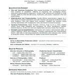 resume short sample resume cover letter download x for examples
