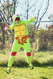 lazy costume teenage mutant ninja turtle the repeater