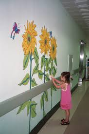 Google Wall by Foundation For Hospital Art Wall Murals The Artwork