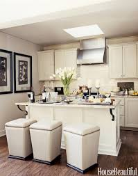house beautiful kitchen cabinets open shelving these